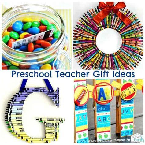 10 gifts for a preschool 297 | preschool teacher gift idea