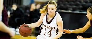 The girls' varsity basketball team loses to Woodcreek at ...