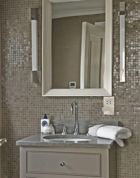 mosaic bathroom tile ideas wall decoration in the bathroom 35 ideas for bathroom