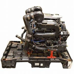 New 2013 Mercruiser 5 0 260 Hp Bravo Dts Rwc Inboard Boat Engine 5 0l 3840