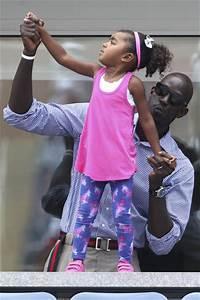 Kevin Garnett Pictures - Stars at the US Open - Zimbio
