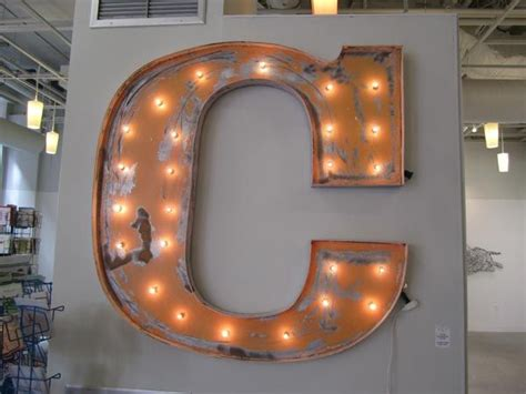vintage marquee letters 1000 images about vintage marquee letters on