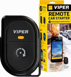 Viper - Ds4  Remote Start System