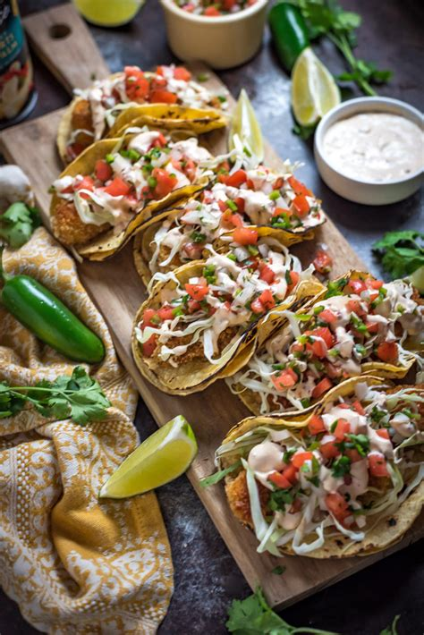sauce fromagère tacos crispy hearts of palm tacos with chipotle baja sauce host the toast