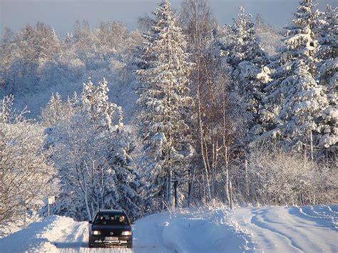 Latvijas daba. - Spoki