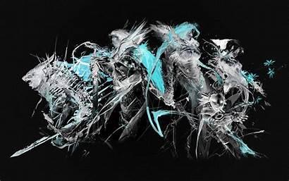 Negative Wallpapers Badass Background Gw2 Px
