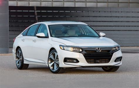 Honda Accord 2020 V6 by Everything You Need To About The 2020 Honda Models