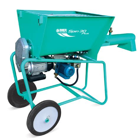 Motor Electric 30 Kw Pret by Imer 187 Spin 30 Plus Capacitate 110 L Motor 230v 2