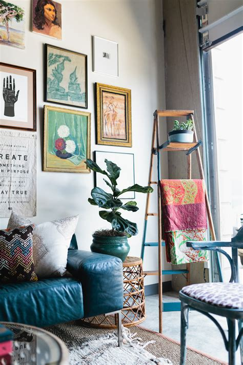 Best Boho Office Ideas And Images On Bing Find What You Ll Love