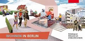 Wohnen In Deutschland : wohnen in berlin architekten und ingenieur verein zu berlin e v ~ Markanthonyermac.com Haus und Dekorationen