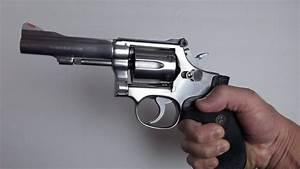 Smith  U0026 Wesson Model 67 Military  U0026 Police 38 Special   Eye