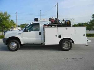 Ford F450 Superduty  2002    Utility    Service Trucks