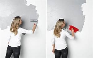Schöner Wohnen Farbe Betonoptik : wandgestaltung in betonoptik sch ner wohnen ~ Sanjose-hotels-ca.com Haus und Dekorationen