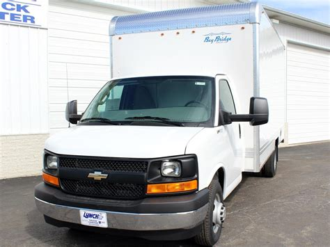 2017 Chevrolet Express 3500 For Sale 75 Used Trucks From