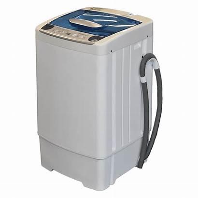 Washing Machine Sphere Automatic 240v 6kg Caravan