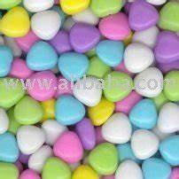 Sugar Coated Chocolate Hearts-Mini products,Canada Sugar ...