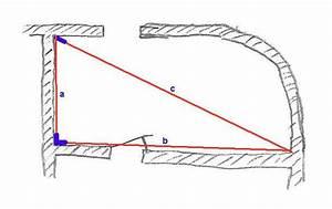 Rechten Winkel Abstecken Schnur : wie kann man rechte winkel mit einem ~ Lizthompson.info Haus und Dekorationen
