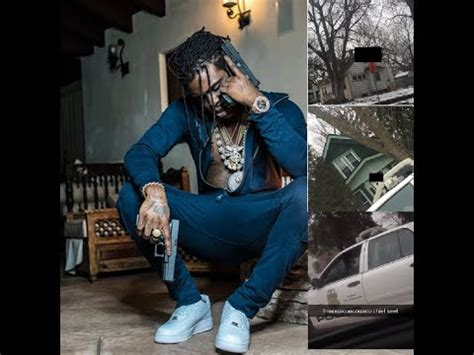 Chief Keef House - looking for chief keef after he calls in airstrikes