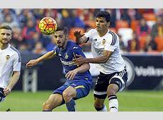 Valencia vs Getafe resumen, goles y resultado MARCAcom
