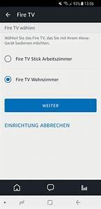 Licht Mit Alexa Steuern : fire tv per sprache mit alexa steuern smarthomeassistent ~ Lizthompson.info Haus und Dekorationen