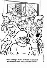 Scooby Doo Coloring Pages Gang Colouring Sheets Cartoon Adult Characters Books Printable Scoob Scobby Colorings Flickr Disney Flic Kr Daphne sketch template