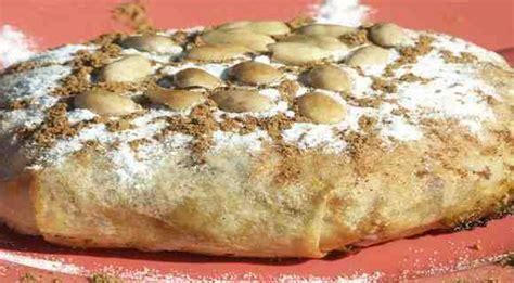 la cuisine juive recettes juives algériennes