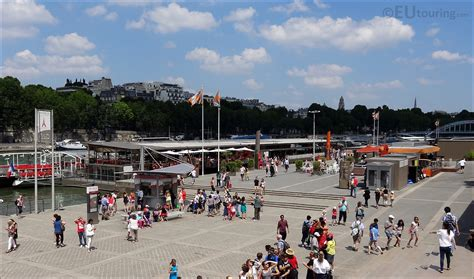 hd photos of the bateaux parisiens sightseeing cruise boats page 1