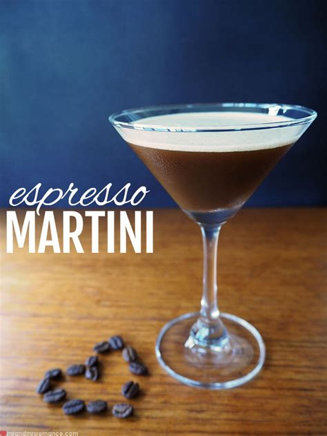 espresso martini classic espresso martini recipe mr and mrs romancemr and