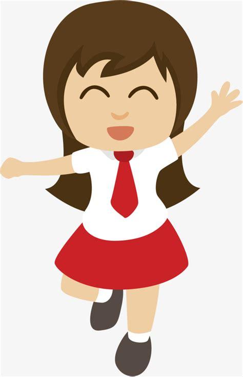 waving pupils   raise hands wave png  vector