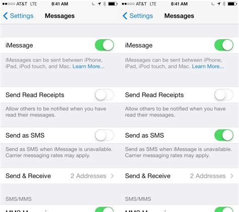 send as text message iphone troubles sending text messages on iphone try this fix