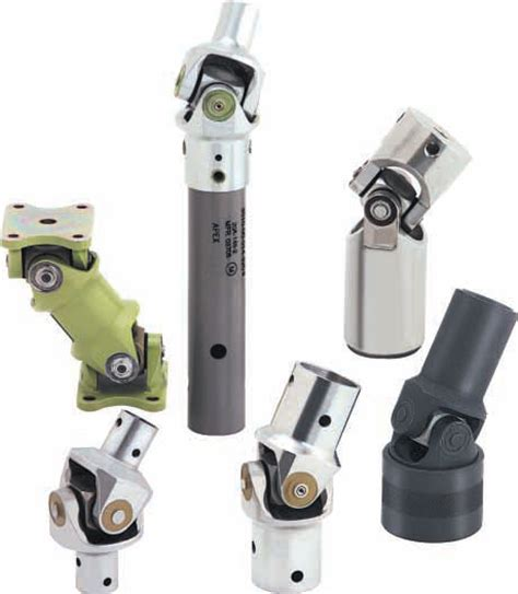 Apex® Universal Joints  Apex Fasteners