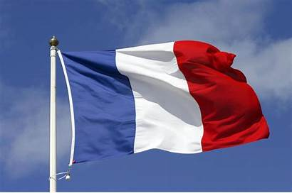 Flag French France Colors Represent Tricolor National