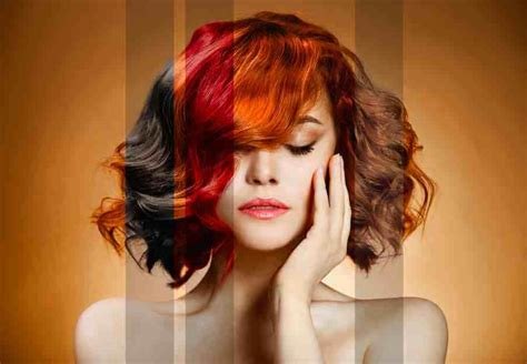 Hair Hairdressing Hairstyle Health Beauty Poster Print Art