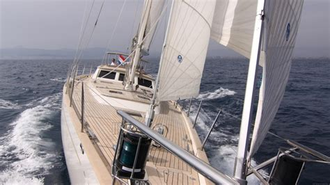 modern yachts for sale sailing yacht modern classic 70 sloop der vliet quality yachts yacht broker yachts for