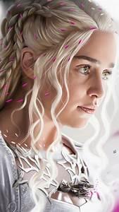 Daenerys Targaryen Artwork 4K Wallpapers | HD Wallpapers ...