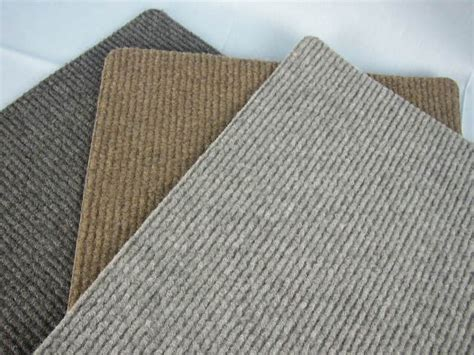 Thin Doormat by Household Basic Ribbed Thin Door Mat In Various Colours Ebay