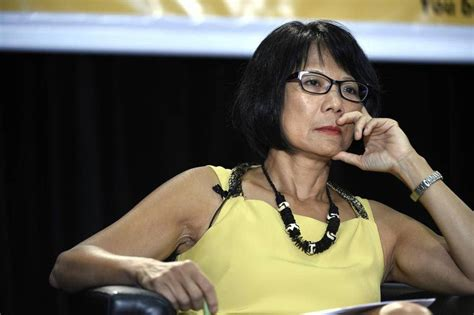How everything went wrong for Olivia Chow - The Globe and Mail