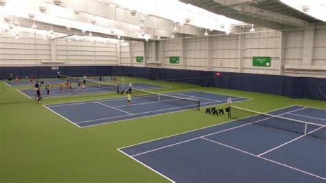 million state   art tennis centre opens  calgary daily hive calgary