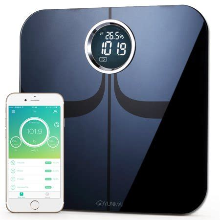 #1 Smart Scale Brandyunmai Premium Fda Listed 2 Million