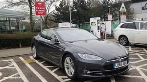 Tesla Modèle S : tesla model s 70d 2016 review car magazine ~ Melissatoandfro.com Idées de Décoration