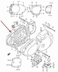 2003 Suzuki Intruder 1500 Fuse Box Location