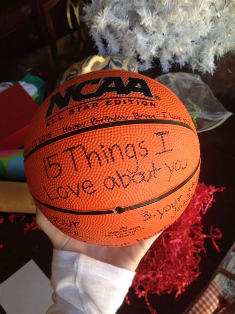ideas  basketball gifts  pinterest