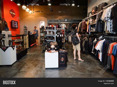 harley davidson shop singapore november image photo free trial bigstock