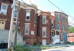 Ghetto Newburgh New York