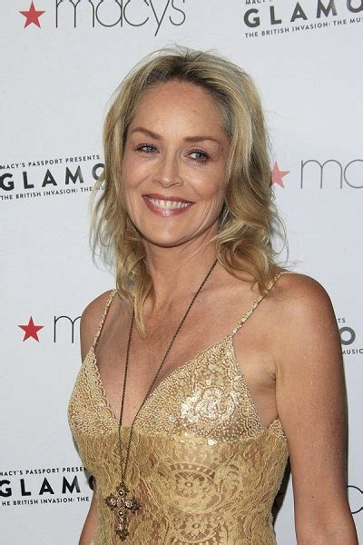 Sharon Stone - Ethnicity of Celebs | What Nationality ...