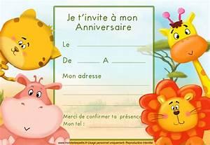 Carte Anniversaire Pour Enfant : monde des petits par th me ~ Melissatoandfro.com Idées de Décoration