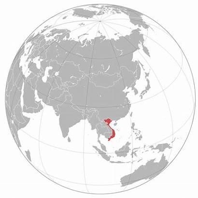Vietnam Wikipedia Wiki Svg Travel