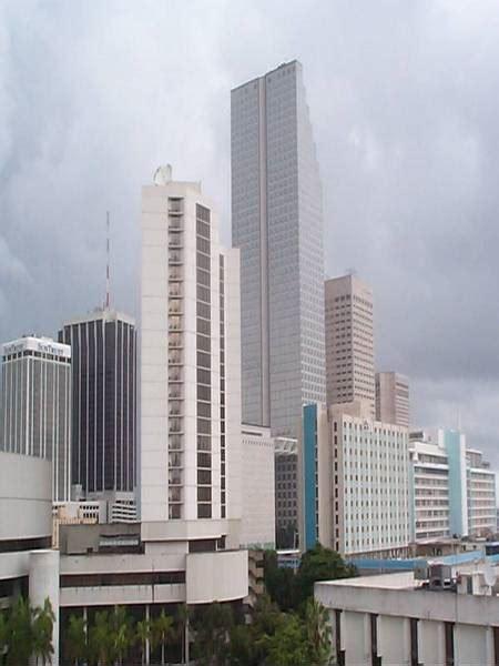Miami Ece The Skyline Photo Picture Image