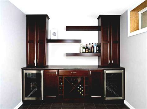 Great Basement Wet Bar : DIY Basement Wet Bar