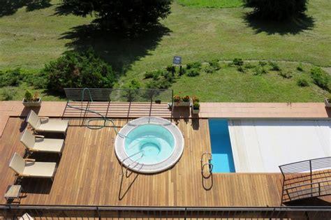 piscine per terrazzi piscine fuori terra interrate su terrazzo o interne in